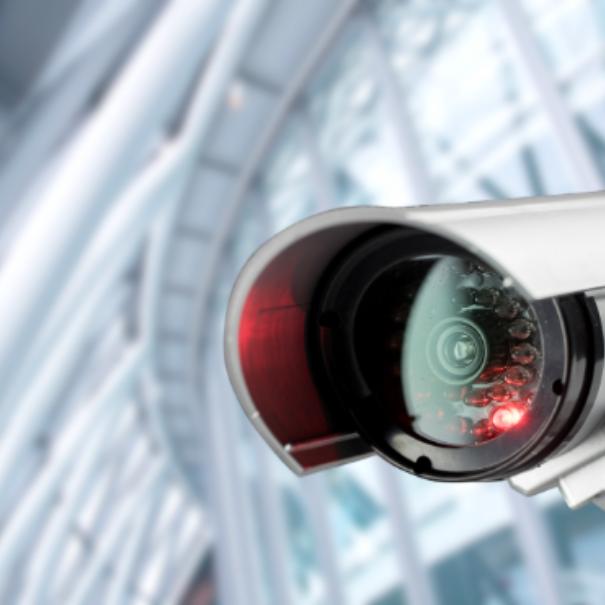 caméra de surveillance en entreprise à bruxelles