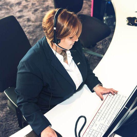 trouver une assistante administrative à bruxelles